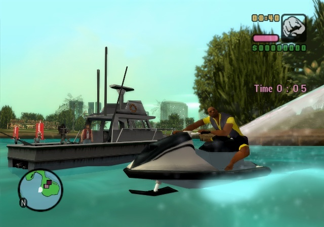les code de gta vice city psp