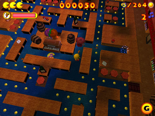 Pacman adventures 3d no superdownloads download de jogos.
